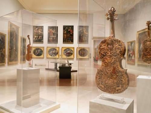 Tour (virtuale) alle Gallerie estensi