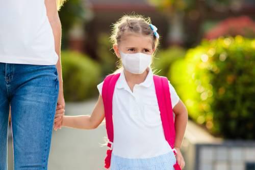 """Covid nei bambini lombardi già a gennaio, troppe polmoniti """"sospette"""". """"Forse è stato l'inizio"""""""