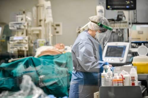 Coronavirus, è record di guariti. Vittime sotto quota 300