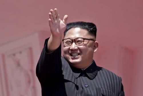 """Gli 007 di Taiwan sicuri: """"Kim Jong-un è molto malato"""""""