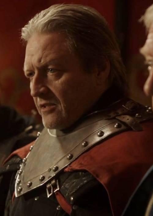 "Addio all'attore BJ Hogg: ha recitato in ""Game of Thrones"""