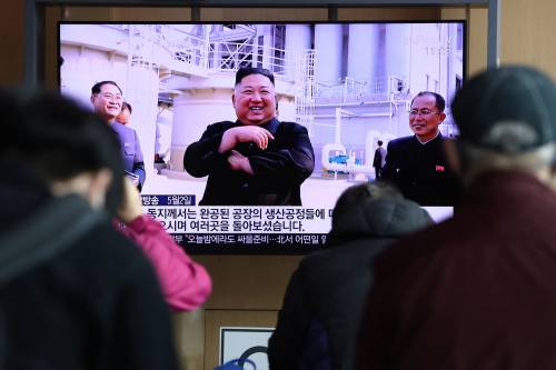Il grande assedio della Corea: ecco chi sono i nemici di Kim