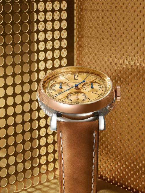 Audemars Piguet: il cronografo diventa arte