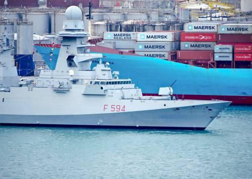 """Lo """"zio"""" Trump compra le super navi italiane: affare da 716 milioni"""