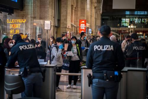 Treno investe e uccide anziana in stazione Centrale a Milano