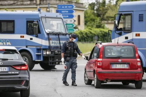 Alle frontiere europee bloccato anche il midollo osseo