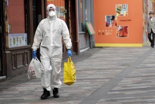 """Da Londra l'attacco agli italiani: """"Il virus lo hanno portato loro"""""""