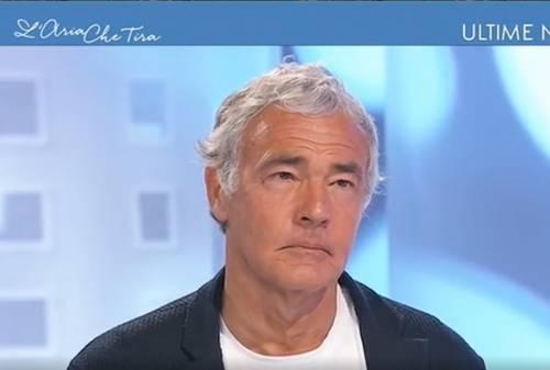 """I boss dal carcere contro Massimo Giletti: """"Sta scassando la m..."""""""