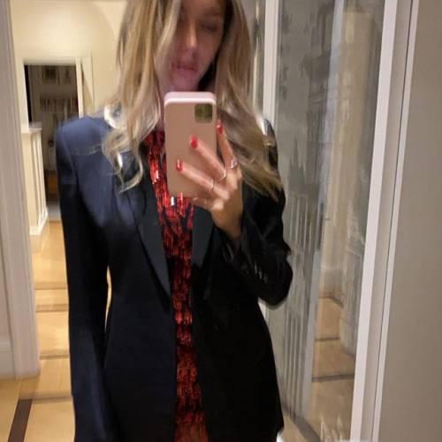 Viktorija Mihajlovic incantevole su Instagram 10