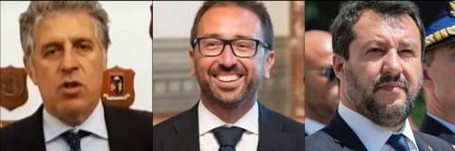 Il caso Bonafede-Di Matteo e i processi a Salvini: giustizia, un cortocircuito tutto italiano