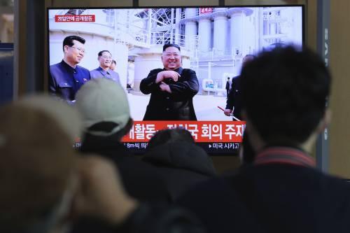 Corea, Kim Jong-un è tornato: scoperto nuovo sito di missili