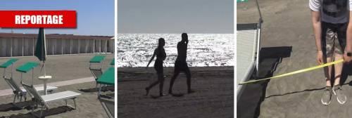 Termoscanner, mascherine e niente passeggiata in spiaggia: così sarà la nostra estate