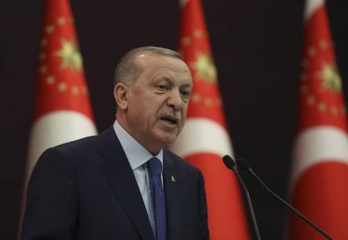 Le mani di Erdogan sulla Libia: in arrivo le navi militari turche