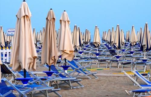 Liguria, sulle spiagge libere steward con reddito di cittadinanza