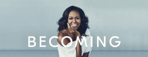 """Michelle Obama confessa: """"Soffro di una lieve forma di depressione"""""""