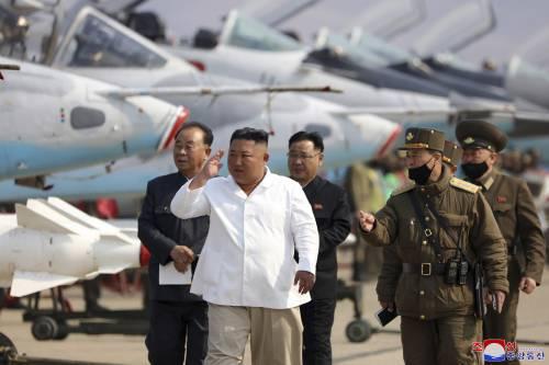 Ecco il sogno proibito di Kim che ora terrorizza il Pentagono