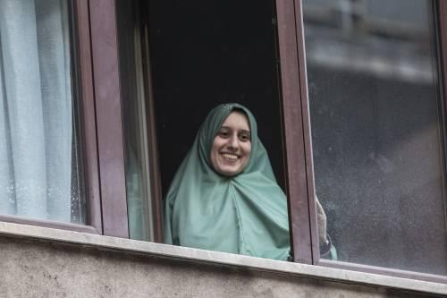 """La cerimonia con i 2 carcerieri: """"Così Silvia è diventata musulmana"""""""