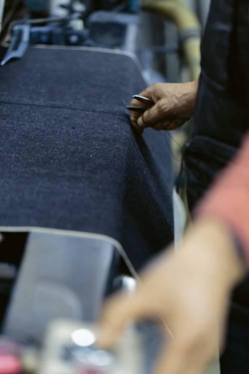 La tradizione secolare del jeans al vostro polso