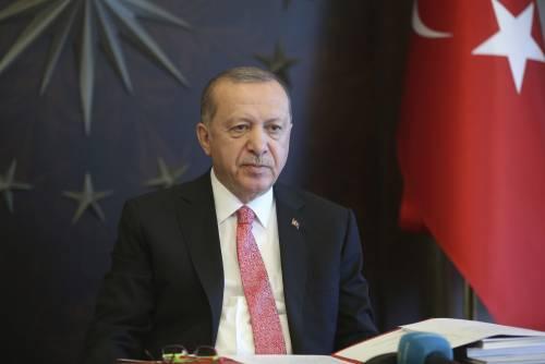 """""""Bella ciao"""" dai minareti scatena l'ira di Erdogan"""