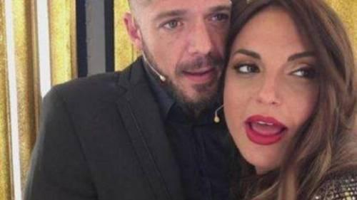Francesca De André, la confessione: il fidanzato Giorgio Tambellini ha un figlio