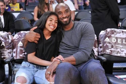 """Schiaffo a Kobe Bryant e alla figlia: """"Conoscevano i rischi"""""""