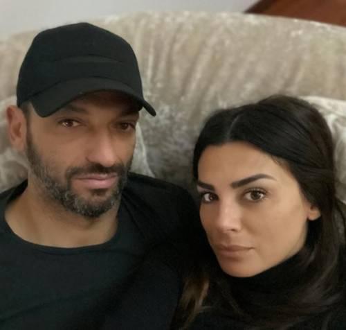 """Serena Enardu e Pago si sono lasciati: """"L'amore non basta più"""""""