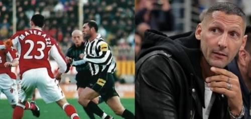 Materazzi ricorda Perugia ed è ''rissa'' con gli juventini