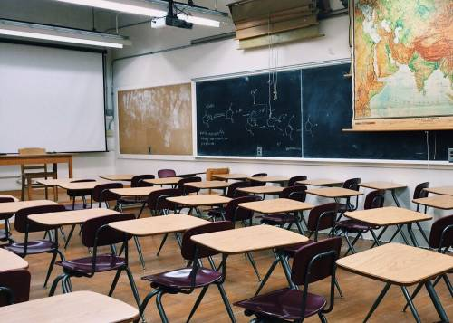 Scuola, a settembre 85mila cattedre vuote