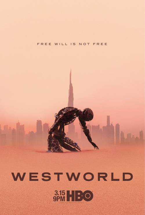 Quel colpo di scena Westworld che può deludere i fan della serie tv