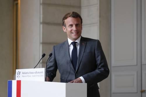 Macron, brusco risveglio. Addio maggioranza assoluta
