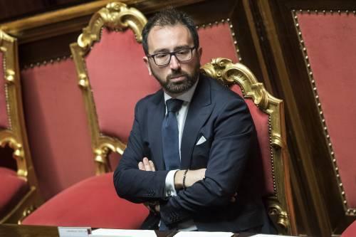 """Renzi interroga Bonafede. """"Risponda sul caso Esposito"""""""