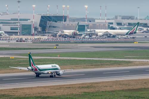 Alitalia, dal 2 giugno nuovi voli da Malpensa per il Sud Italia