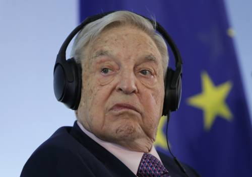 La raccolta firme contro Soros: ecco come vogliono cacciarlo