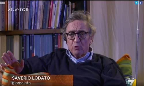 """""""Falcone disse Contrada"""". Scoppia la bufera in tv. L'ex Sisde: """"Massacrato"""""""