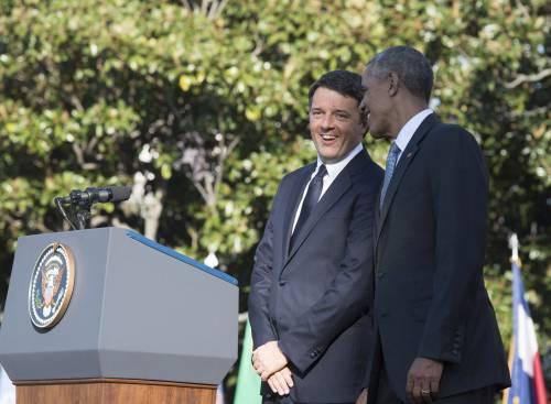 C'è una guerra nei servizi segreti (e c'entrano pure Renzi e Obama)