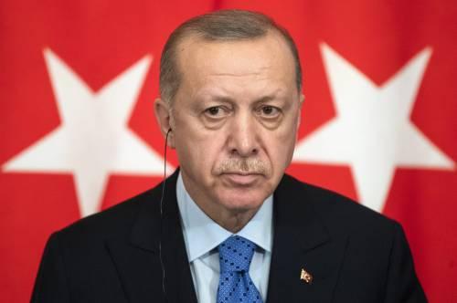 I social media nella rete di Erdoğan