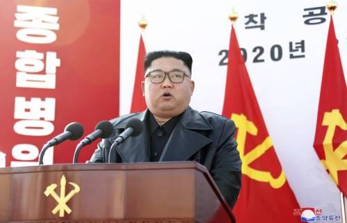 """Svolta in Corea del Nord: """"Kim non ha poteri magici"""""""