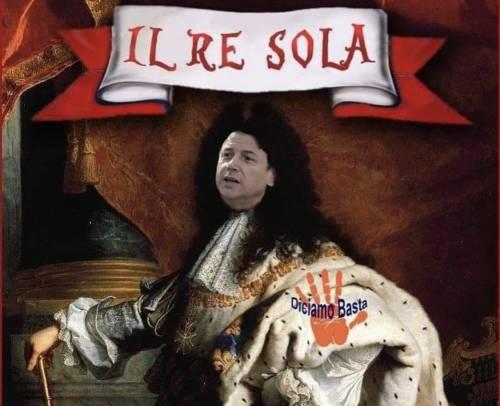 """Il web incorona Giuseppi, """"il Re Sola"""", il peggio della settimana"""