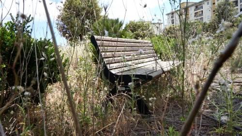 Amianto e materiali pericolosi sotto il parco urbano 3