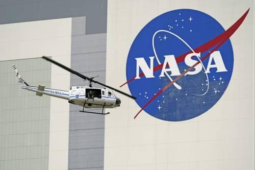 Nasa, conto alla rovescia per il lancio di Crew Dragon 4