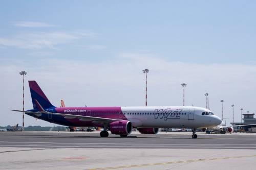 """Wizz Air apre la base italiana a Malpensa. Brunini: """"Risposta di mercato che ci premia"""""""
