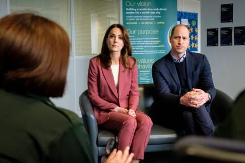 Kate Middleton andrà contro la legge? In Inghilterra scoppia il caso sulle riaperture delle scuole -