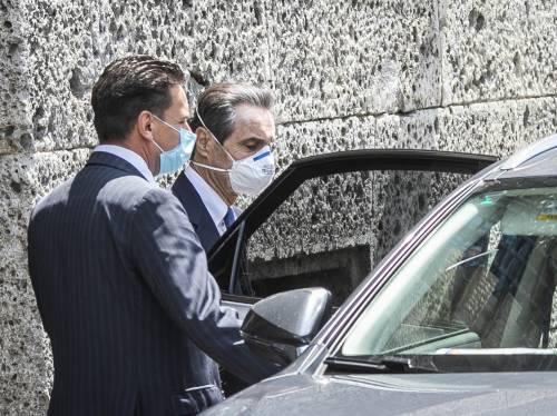 """I pm danno ragione a Fontana: """"Zona rossa? Spettava al governo"""""""