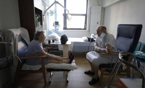 Un intervento con il Covid? Aumenta rischio di morte