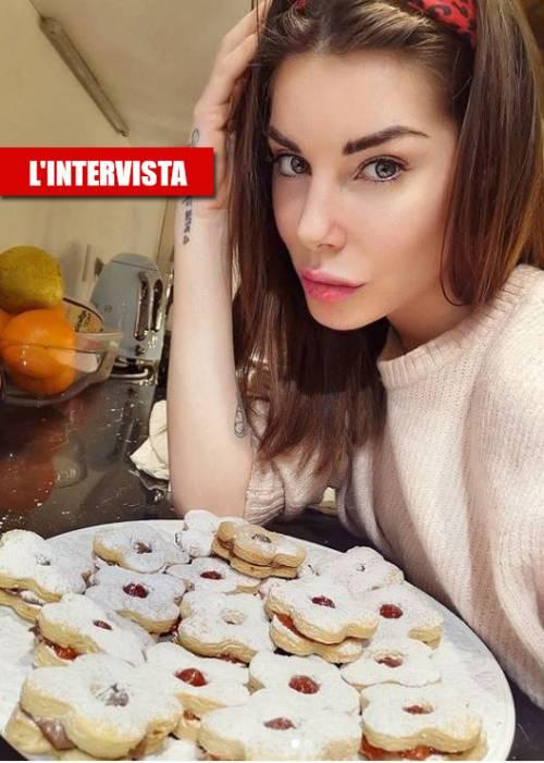 """Bianca Atzei: """"La mia positività al coronavirus? Rest"""