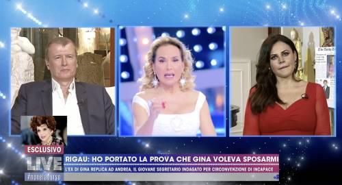 """L'ex avvocato spagnolo della Lollobrigida: """"Gina è stata iso"""