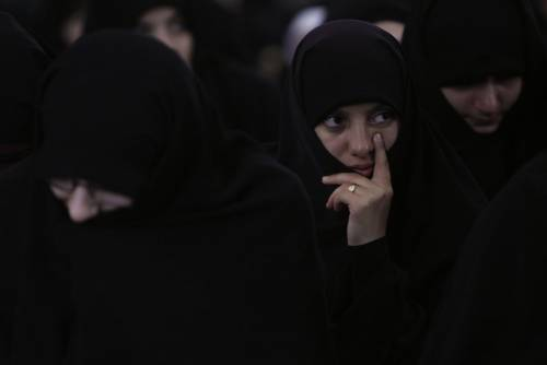 """Il grido dei musulmani d'Italia: """"Mancano i cimiteri islamici"""""""