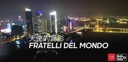 Il brano dedicato a chi sta combattendo la pandemia in Italia e in Cina