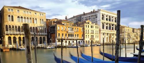 Ricordi di un viaggio in Italia: la testimonianza di Liu Qiong