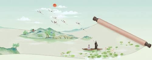 "Cina, l'""aula Confucio"": la poesia di Liu Yuxi"
